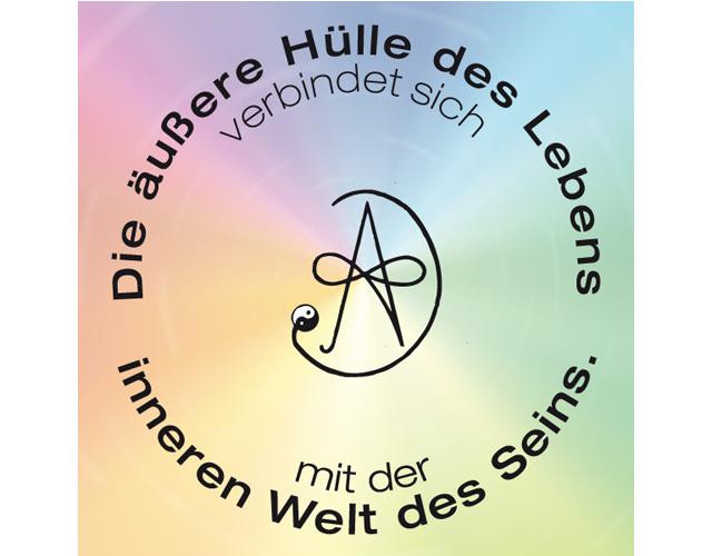 Heilpraktikerin Jutta Assel - Grafik Reiki